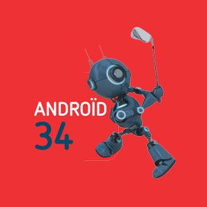Android 34