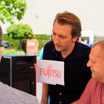 Fujitsu Summer Tour 2019 - Drogenbos